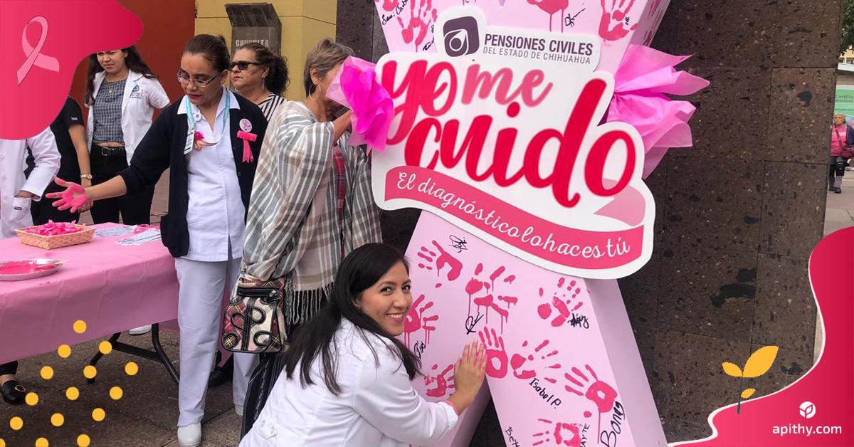 04 Estrategias cáncer de mama empresas